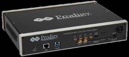 ufs | unipro | mphy | Protocol Analyzer | ufs 3.0 | Prodigy Technovations