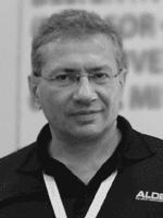 Alexander Gnusin, Design Verification Technologist